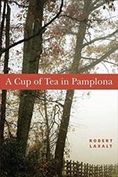 A Cup of Tea in Pamplona 3863415