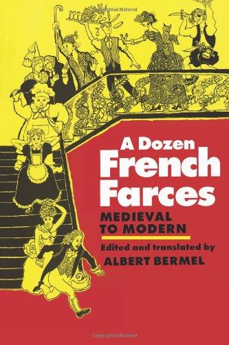 A Dozen French Farces 9780879100926