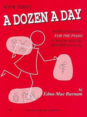 A Dozen a Day Book 3 9780877180265