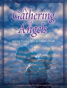 A Gathering of Angels: Seeking Healing After an Infant's Death 9780879464271