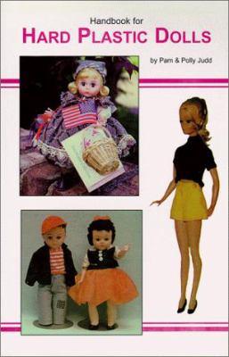 A Handbook for Hard Plastic Dolls 9780875885254