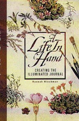A Life in Hand [With Wiro Paperbound Blank Journal] 9780879058821