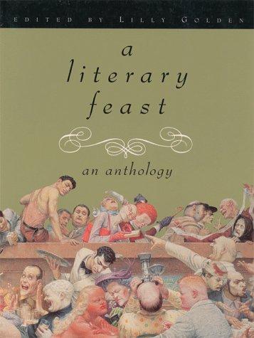 A Literary Feast 9780871135964