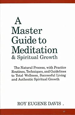 A Master Guide to Meditation 9780877072386