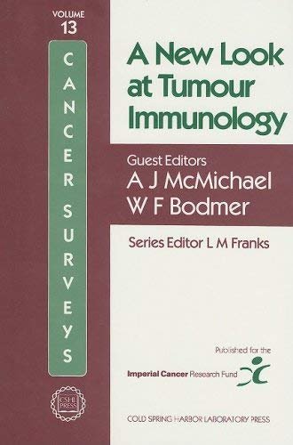 A New Look at Tumour Immunology 9780879693701