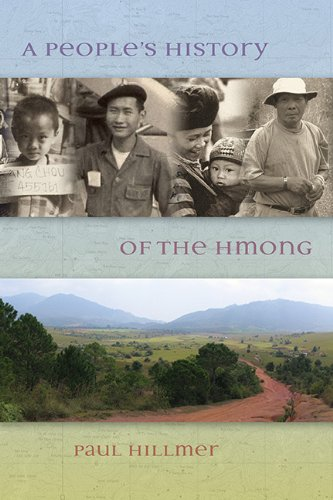 A People's History of the Hmong 9780873517263