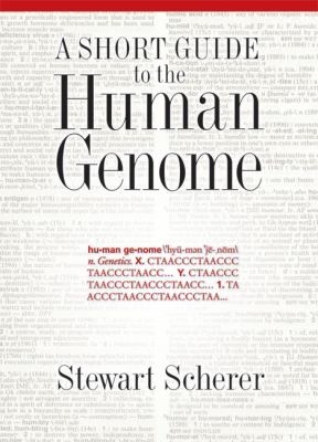 A Short Guide to the Human Genome 9780879697914