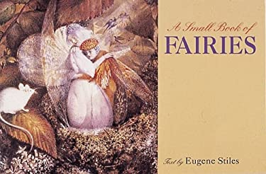 A Small Book of Fairies 9780876544761