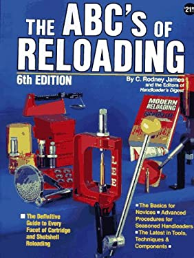ABC's of Reloading 9780873491907