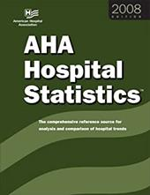 AHA Hospital Statistics [With Letter of License for AHA Hospital Statitics] 3846752
