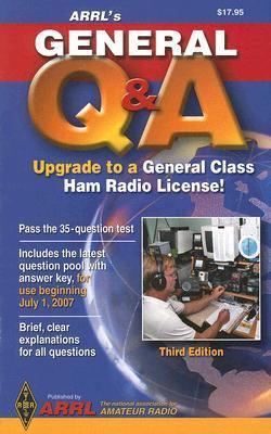 ARRL's General Q&A 9780872599956
