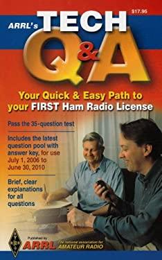 ARRL's Tech Q & A 9780872599642