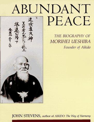 Abundant Peace 9780877733508