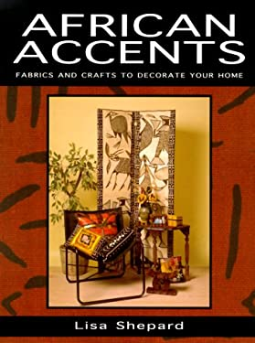 African Accents 9780873417891