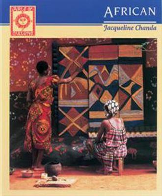 African Arts & Cultures 9780871922496