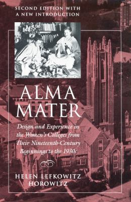 Alma Mater- 2nd Ed 9780870238697