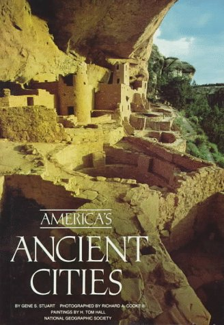 America's Ancient Cities 9780870446276