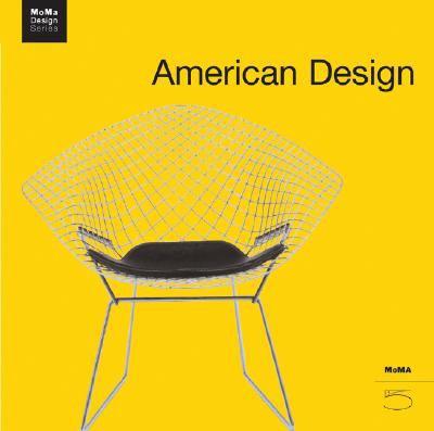 American Design 9780870707407