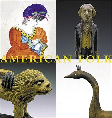 American Folk 9780878465941
