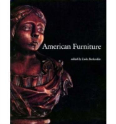 American Furniture 1994 9780874516814