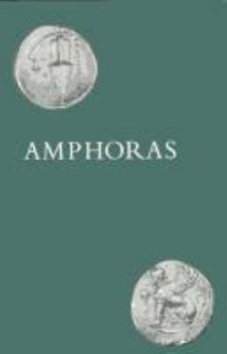 Amphoras and the Ancient Wine Trade (Agora Picture Book 6) 9780876616192