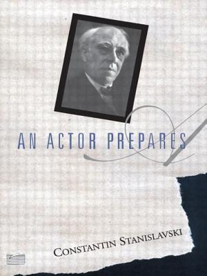 An Actor Prepares 9780878309832