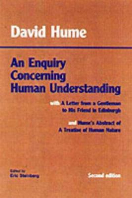 hume an enquiry concerning human understanding essay An enquiry concerning human understanding david hume text derived from the harvard classics volume 37, 1910 pf collier & son.