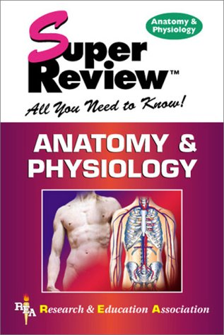 Anatomy & Physiology 9780878911790