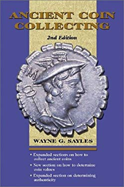 Ancient Coin Collecting 9780873495158