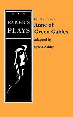 Anne of Green Gables (Non-Musical) 9780874409505