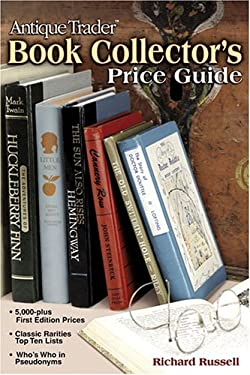 Antique Trader Book Collector's Price Guide 9780873496070