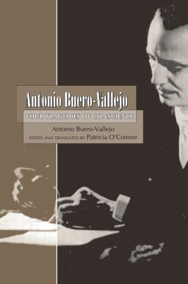 Antonio Buero-Vallejo: Four Tragedies of Conscience (1949-1999) 9780870819032