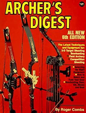 Archer's Digest 9780873491679