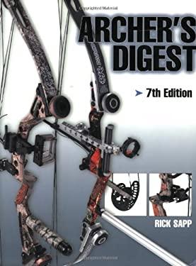 Archer's Digest 9780873495615