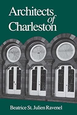 Architects of Charleston 9780872498280
