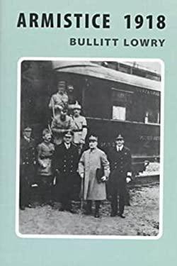 Armistice 1918 9780873385534