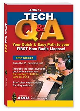 ARRL's Tech Q & A 9780872590847