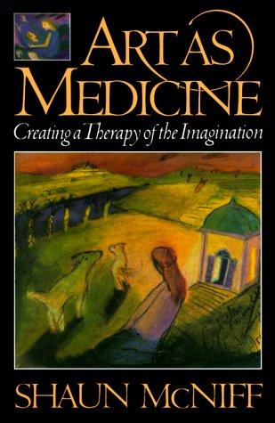 Art as Medicine 9780877736585
