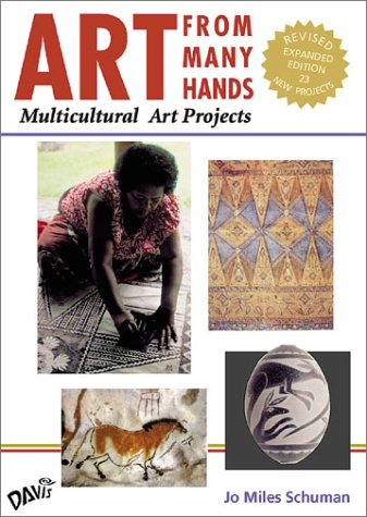 Art from Many Hands: Multicultural Art Projects 9780871925930