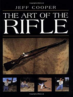 Art of the Rifle 9780873649315