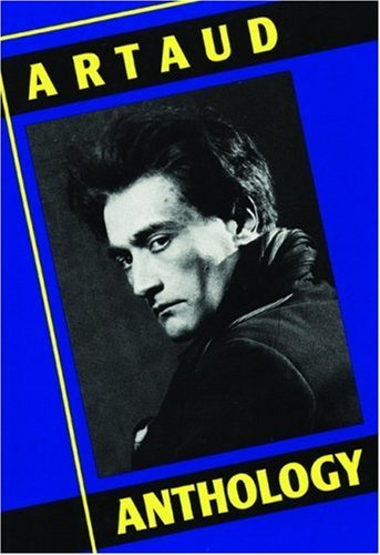 Artaud Anthology 9780872860001