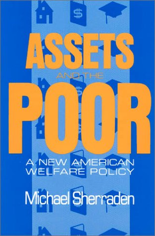 Assets and the Poor 9780873326186