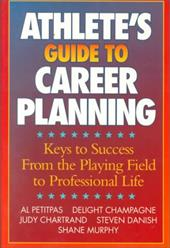 Athletes Guide to Career Planning