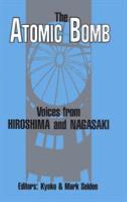 Atomic Bomb 9780873325561