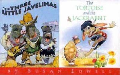 Audio Tape Javelina/Tortoise 9780873586245