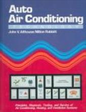 Auto Air Conditioning Technology 3818085