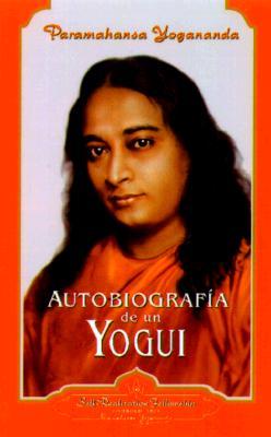 Autobiografia de un Yogui = Autobiography of a Yogi 9780876120897