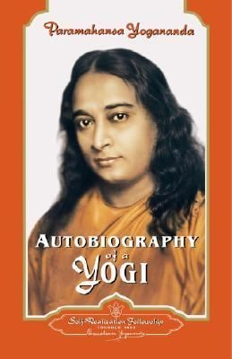 Autobiography of a Yogi 9780876120798