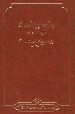 Autobiography of a Yogi 9780876120866