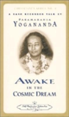Awake in the Cosmic Dream 9780876124307
